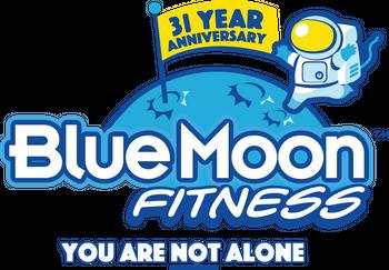 Blue Moon Fitness.