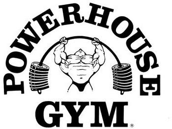 Powerhouse Gym.
