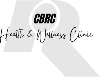 CBRC Health & Wellness Clinic.